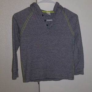Boys lightweight sweater